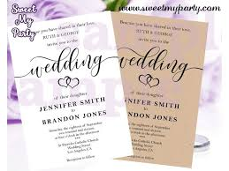 Cheap Rustic Wedding Invitations 126 Best Wedding Images On Pinterest Printable Wedding Welcome