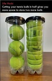 Tennis Memes - life hack tennis balls meme by peebee memedroid