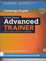 advanced trainer 6 practice tests question test assessment