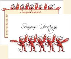 greeting cards cajun greeting cards chorus line