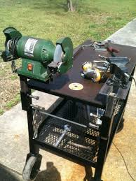 Harbor Freight Bench Grinder Stand 25 Unique Bench Grinder Ideas On Pinterest Grinder Stand Bench