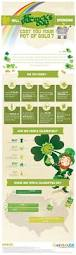 30 best st patrick u0027s day infographics images on pinterest st