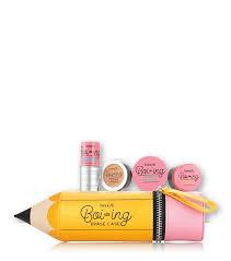 value sets benefit cosmetics