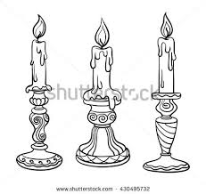 coloring pages of flames flame outline stock images royalty free images u0026 vectors