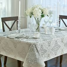 waterford table linens damascus tablecloths stunning waterford table linens waterford timber table