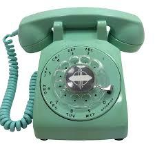 Desk Telephones Stromberg Carlson Rotary Dial Desk Phone Rotary Dial Pinterest