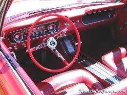 65 Mustang Interior Parts Best 25 Mustang Interior Ideas On Pinterest Ford Mustang 1967