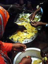 cuisine hawa nne the who are part of the community enterprise project all