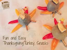 thanksgiving healthy snacks lunchbox dad november 2013