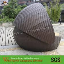Outdoor Wicker Daybed Wicker Outdoor Daybed Rattan Wicker Furniture