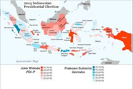 My 2016 Presidential Election Electoral Map Prediction by The Uncertain Role Of Religion In Indonesia U0027s 2014 Presidential