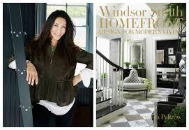 windsor smith home the bookshelf windsor smith homefront design for modern living