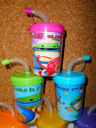 team umizoomi party favor cups personalized umizoomi