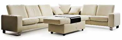 Ekornes Sectional Sofa Ekornes Stressless Space Low Back Sofa Loveseat Chair And