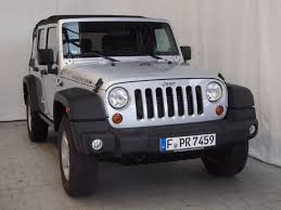 jeep front view jeep wrangler unlimited rubicon 2 8 crd 5dr 4x4 2011 rica