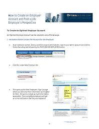Oswego Optimal Resume 100 Unc Optimal Resume Everest College Optimal Resume Wyotech