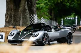 pagani dealership pagani uk