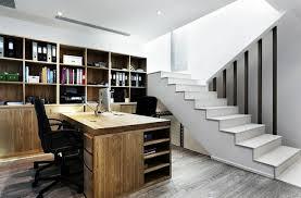 aménagement bureau à domicile design d intérieur transformez votre sous sol en un bureau à