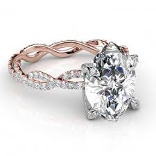 marquise cut diamond ring marquise cut engagement rings