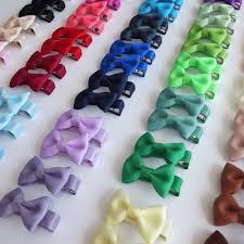 wholesale hair bows 40 pcs wholesale hair bow hair boutique children