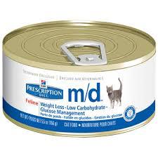 prescription cat food petcarerx