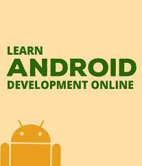 learn android development learn android development e certification course 10 hours