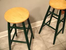 dining room round restoration hardware bar stools with dark wood
