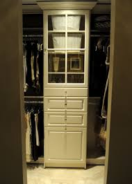 closet systems dimensions