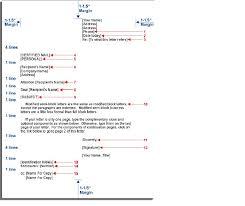 business letter format cover letter sample job cover letter 8