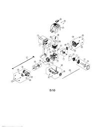 craftsman trimmer parts model 316792040 sears partsdirect