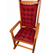 the production of rocking chair pads we bring ideas