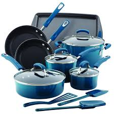 black friday pots and pans set 25 best rachael ray cookware set ideas on pinterest rachael ray