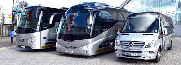 luxury minibus cheap minibus hire with driver london