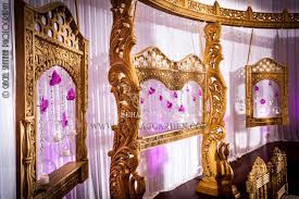 wedding decorators indian wedding boynton baps mandir suhaag garden indian