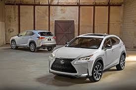 lexus van 2015 2015 lexus nx plugs hole in lexus suv lineup j d power cars