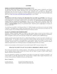 cover letter for residency bunch ideas of letter of recommendation for residency match with