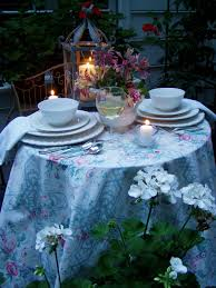 Romantic Table Settings How To Create Beautiful Table Settings On A Budget
