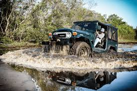 jeep water training ground master terrain in your 4wd tread magazine