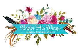 his wings designs boutique and more home