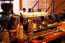 prufrock coffee from coffee with love