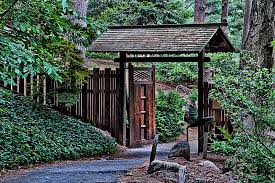 woodworking japanese garden gate timber framing youtube within