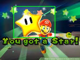 defeat topmaniac super mario galaxy 4 steps