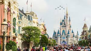 Disney World Map Magic Kingdom by U S Navy Blue Angels To Fly Over Magic Kingdom Park At Walt