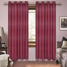 Maroon Curtains Arabic Curtains Arabic Curtains Suppliers And Manufacturers At