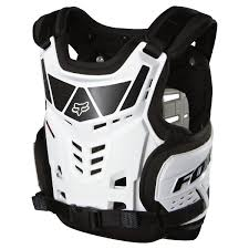 fox racing motocross gear amazon com 2015 fox racing youth raptor proframe lc protector
