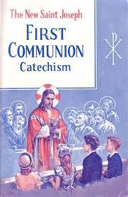 communion book communion catechism seton educational media