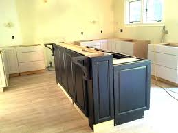 kitchen island unfinished base cabinets for kitchen island s unfinished base cabinets for