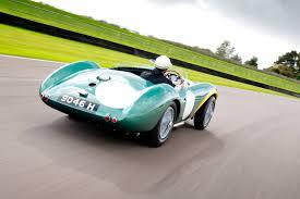 vintage aston martin race car h aston martin db3s