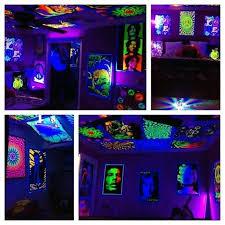 blacklight bedroom black light for bedroom aciu club