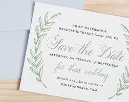 Online Save The Dates Save The Dates Swell U0026 Grand